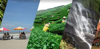 Bangladesh Tourist Places