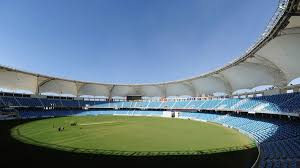 T20 World Cup Venue