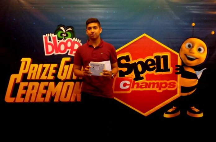 prize-giving-ceremony-spell-champs