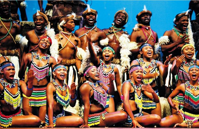 Zulu people