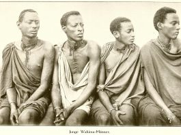 Tutsi people