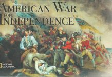 American War for Independence