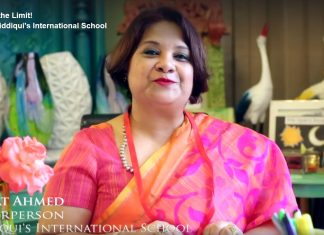 Siddiqui's International School