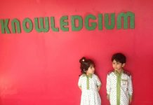 Knowledgium School & College