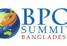 Logo BPO summit 2018