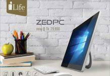 iLife-Zed-PC