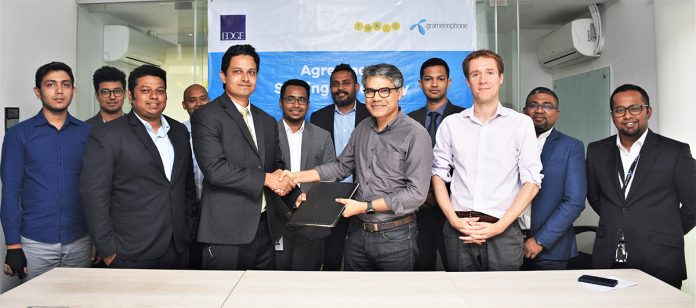 Telenor Health_Agreement_EDGE Asset Management
