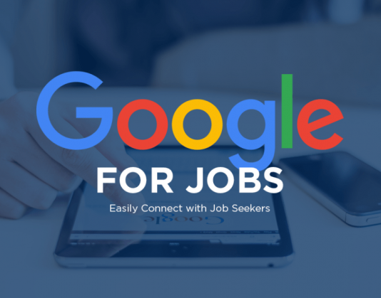 Google launches New Search Experience For Job Seekers