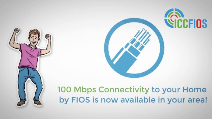 ICC FIOS 100 Mbps