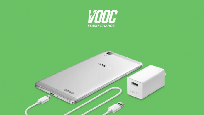 vooc-flash-charge